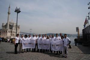 SAP Business One Türkiye Toplantısı